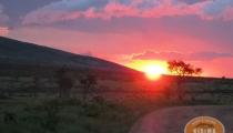 Sunset-Over-The-Masai-Mara-Kenya